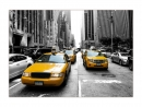Poster (F236) Taxis